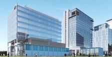 PreLeased Property For Sale In M3M Urbana Corporate Tower , Gurgaon