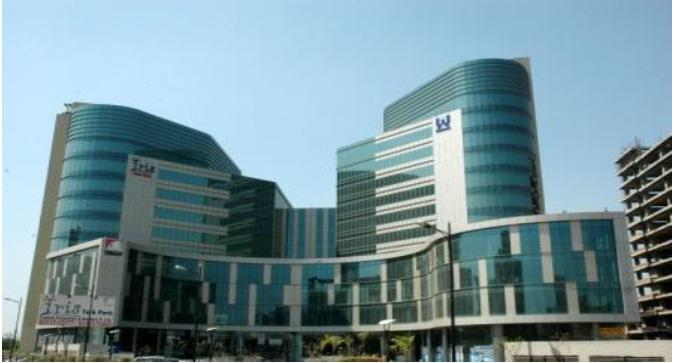 Commercial Office Space For Sale Welldone Tech Park Sohna