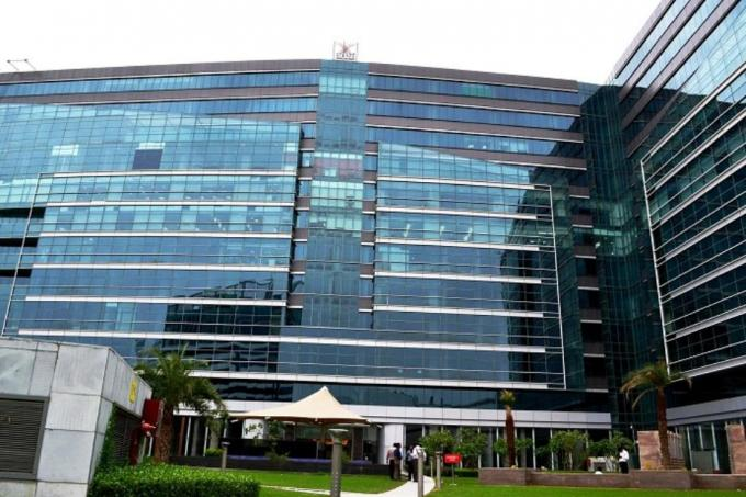 Commercial Office Space For Lease Spaze I Tech Park Sohna