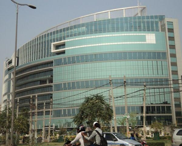 Commercial Office Space For Rent Spaze I Tech Park Sohna