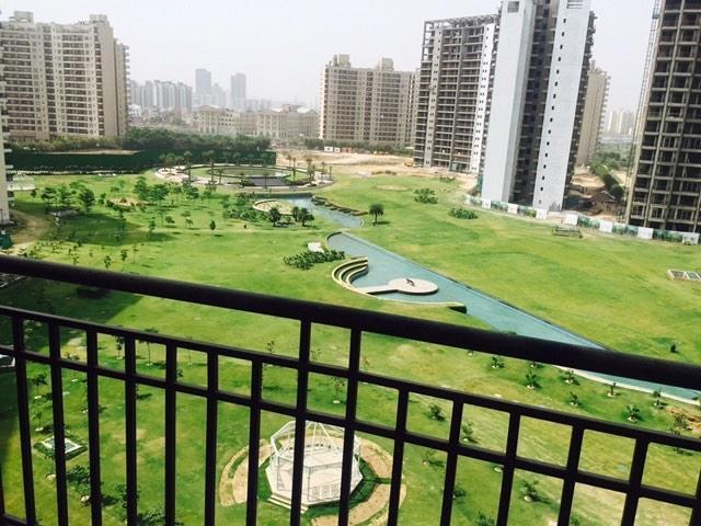 4 Bhk Semi Furnished Apartment For Rent In Sohna Road Gurgaon