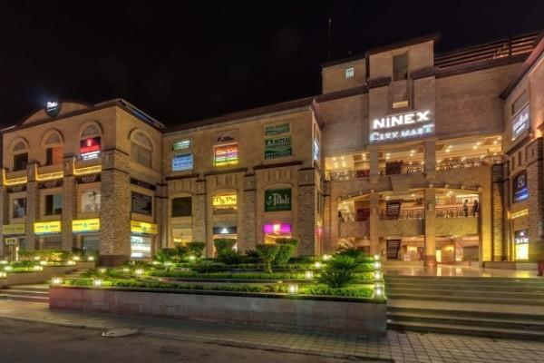 Retail Shop For Lease Ninex City Mall Sohna Road Semi