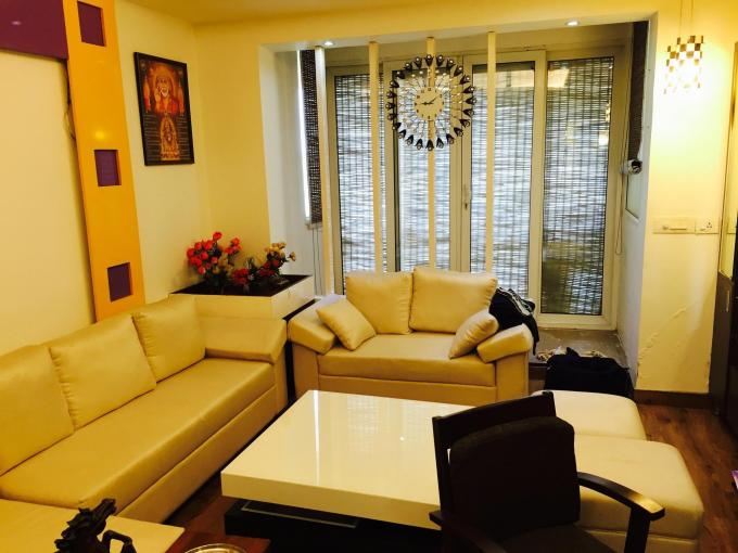 2 Bhk Furnished Apartment For Rent In Dlf Phase Iv Gurgaon