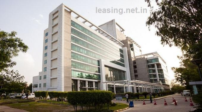Commercial Office Space For Lease Bptp Park Centra Nh 8
