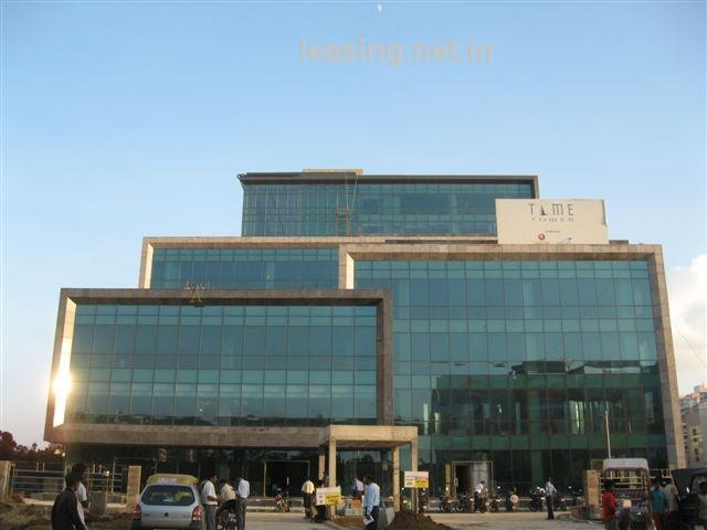 Commercial Office Space For Lease Times Tower Mg Road