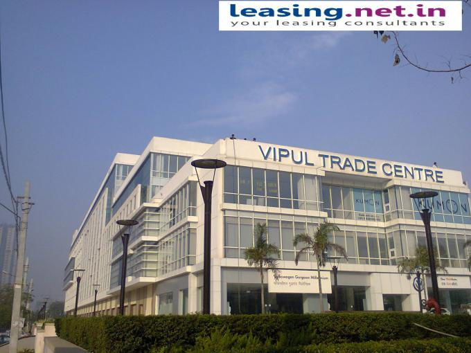 commercial office space for lease vipul trade centre sohna road