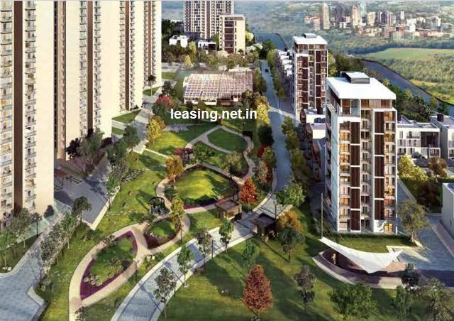 4 Bhk Semi Furnished Apartment For Rent In Sector 72 Gurgaon