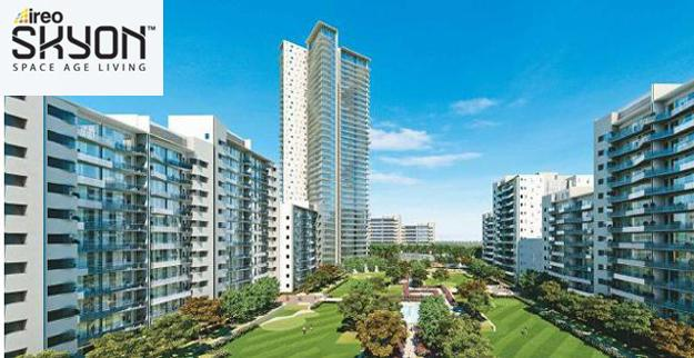 Ireo Skyon 2 BHK Sq.Ft. 2 BHK  Furnished Apartment Lease Sector 60 Gurgaon