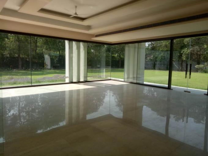 2 Acres 4 Bhk Furnished Farm House Lease Central Delhi Delhi