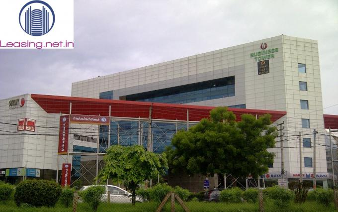 Unfurnished  Office Space Golf Course Road Gurgaon