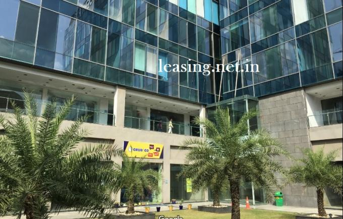 Unfurnished  Commercial Office Space Gwal Pahari Road Gurgaon