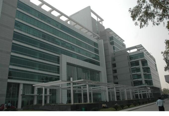 Semi Furnished  Commercial Office Space NH 8 Gurgaon