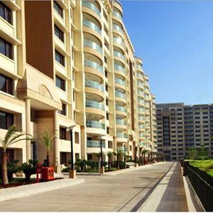 Caitriona 7700 Sq.Ft. 4 Bhk Semi Furnished Apartment Lease DLF Phase 3 Gurgaon