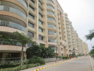 Caitriona 8800 Sq.Ft. 5 Bhk Semi Furnished Apartment Rent DLF Phase 3 Gurgaon