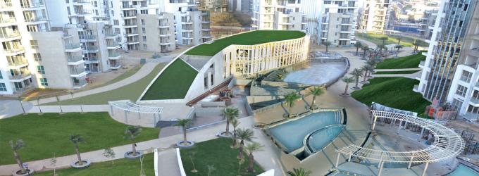 M3M Merlin 2360 Sq.Ft. 3 Bhk Semi Furnished Apartment Lease Golf Course Extension Road Gurgaon