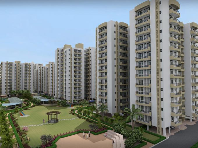 3c Greenopolis 1297 Sq.Ft. 2 BHK Semi Furnished Apartment Sale Sector 89 Gurgaon