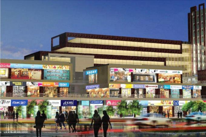 Unfurnished  Commercial Shop Sector 47 Gurgaon
