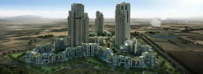 Ireo Victory Valley 3192 Sq.Ft. 4 Semi Furnished  Rent Sector 67 Gurgaon