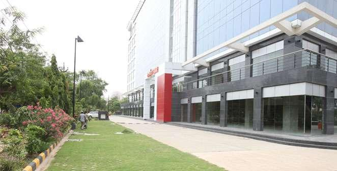 Furnished  Commercial Office Space Sector 49 Gurgaon