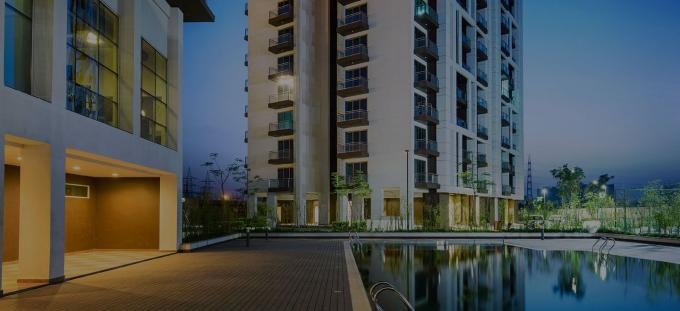 Tata Primanti 3300 Sq.Ft. 4 Semi Furnished Apartment  Sector 72 Gurgaon