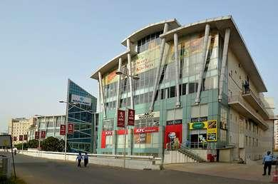 Furnished  Commercial Office Space DLF Phase V Gurgaon