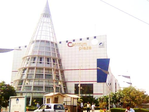 Furnished  Commercial Office Space Sector 53 Gurgaon
