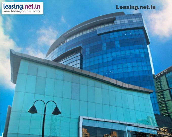 Furnished  Commercial Office Space Sector 54 Gurgaon