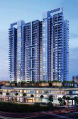 M3M SkyWalk 2032 Sq.Ft. 3 Unfurnished Apartment Sale Sector 74A Gurgaon