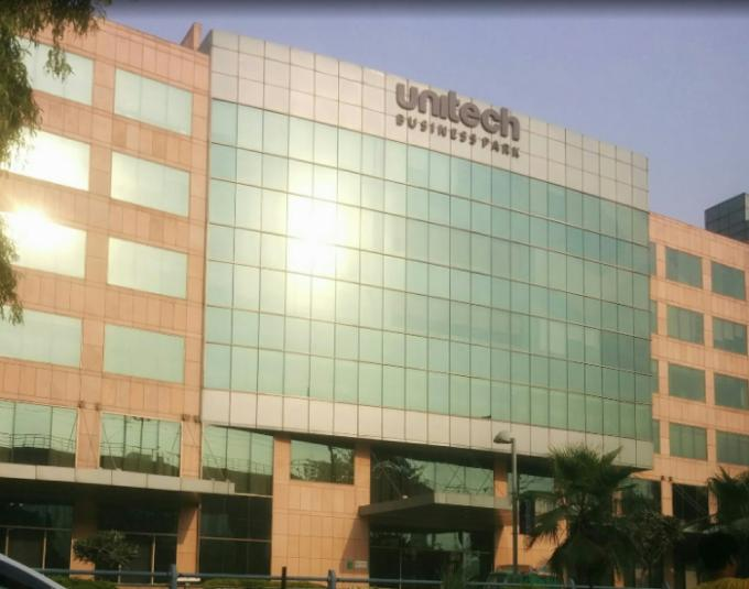 Furnished  Commercial Office Space South City 2 Gurgaon