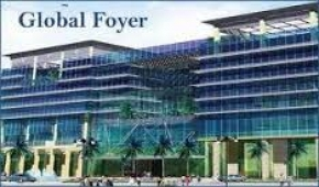 Global Foyer  Golf Course Road Gurgaon