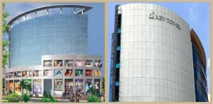 ABW Tower  M G Road Gurgaon