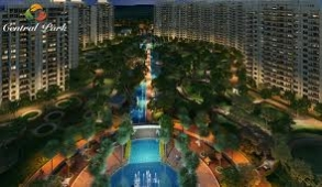 Central Park 2  Sohna Road, Sector 48 Gurgaon