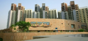 Uniworld City  NH 8 Sector 30, Gurgaon