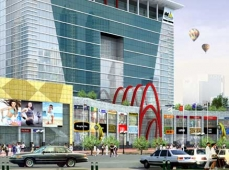 ILD Trade Centre  Sohna Road Gurgaon