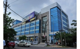 Sewa Corporate Park gurgaon