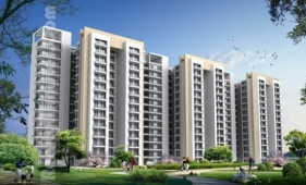 South City II Sector 49, Sohna Road, Gurgaon
