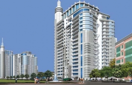 DLF Pinnacle gurgaon