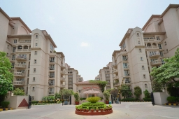 Beverly Park 1 M.G. Road Gurgaon