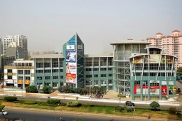 DLF South Point Mall Golf course Road