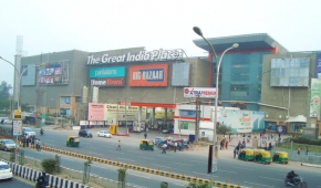 Great India Place Sector - 18
