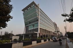 MVL I Tech Park NH-8, Gurgaon